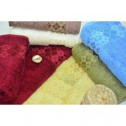 Полотенце махровое «Bamboo Hunkar»
