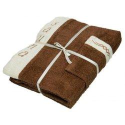 Комплект мужской для сауны Cotton