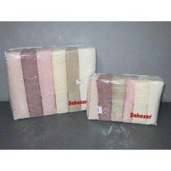 Набор махровых полотенец «Бурумчук»