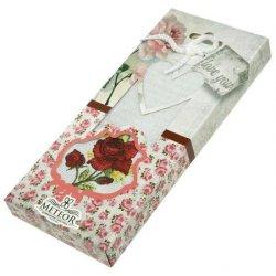 Полотенце в подарочной упаковке «Meteor Rose»