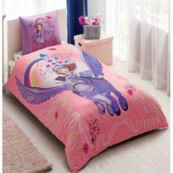 Детское постельное белье TAC Disney Sofia & Minimus