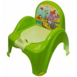Горшок-кресло «Safari»