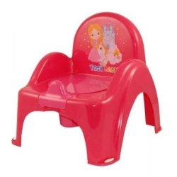 Горшок-кресло «Princess»