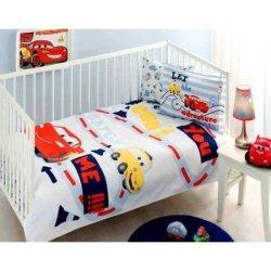 Детский комплект Disney Cars Baby
