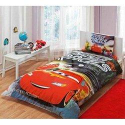 Детское постельное белье Disney Cars Formula