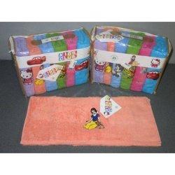 Детское махровое полотенце «Kids CLUB»