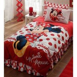 Одеяло «Disney Minnie Mouse» + наволочка