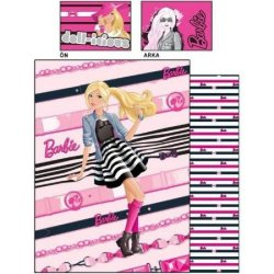 Подростковое постельное белье TAC Barbie Dollicious