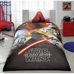 Подростковый комплект постельного белья Star Wars Movie