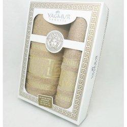 Подарочный набор полотенец «Medusa»