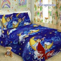 Детское постельное бельё Звездочёт TAG