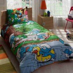 Детское постельное бельё Sirinler Picnic
