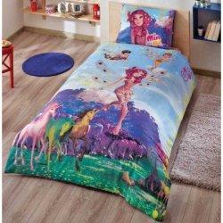 Детское постельное бельё Mia & Me Fairy