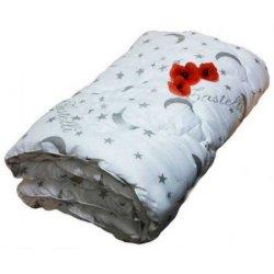 Одеяло силиконовое Zastelli Антистресс 140х205