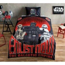 Детское постельное белье Star Wars Glow