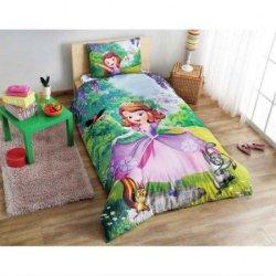 Детское постельное белье Tac Disney Sofia The First