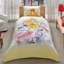 Детское постельное белье Winx Stella Water Colour