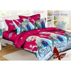 Детское постельное бельё Tag Frozen Fever