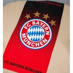 Пляжное полотенце Bayern Munchen