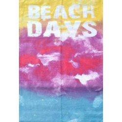 Пляжное полотенце Beach Days