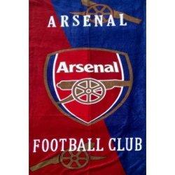 Пляжное полотенце АС Arsenal