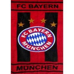 Пляжное полотенце FC Bayern