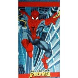 Детское пляжное полотенце Spider Man