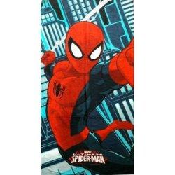 Детское пляжное полотенце Spider Man 2