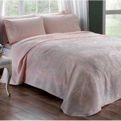 Летнее постельное бельё Пике Rosa Somon