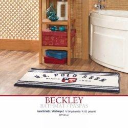 Коврик в ванную 60*100 Beckley