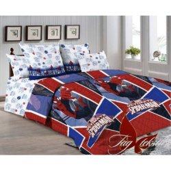 Детское постельное бельё Спайдермен