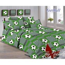 Детское постельное бельё Футбол