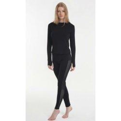 Женская домашняя одежда - кофта+брюки Yoors Star Y2019AW0072 черная