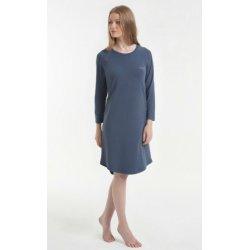 Ночная рубашка Yoors Star Y2019AW0052 синяя