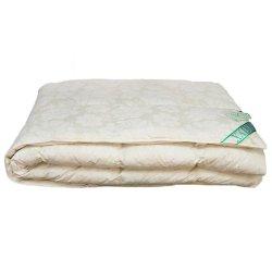 Одеяло пуховое Экопух 200x220 кассетное