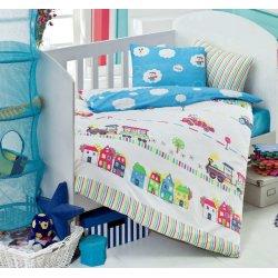 Детское в кроватку Tren Mavi