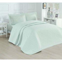 Покрывало на кровать Eponj Home 200*240 Monart Mint