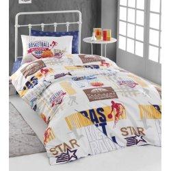 Детское постельное белье First Choice Focus ранфорс