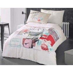 Подростковое постельное First Choice ранфорс Elodie