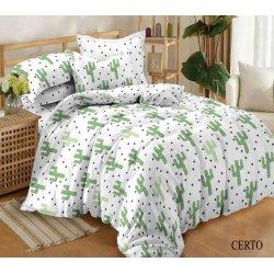 Подростковое постельное белье сатин Мехико Moon Love ST223