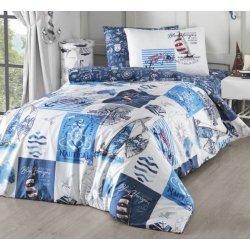 Подростковое постельное бельё First Choice ранфорс Sail