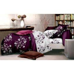 Фланелевое постельное белье Загадка