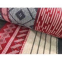 Фланелевое постельное белье Этнический орнамент