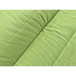 Фланелевое постельное белье однотонное Fistik yesil