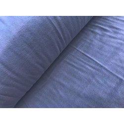 Фланелевое постельное белье однотонное Тёмно-серое