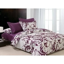 Фланелевое постельное белье Юлий