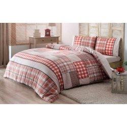 Фланелевое постельное белье Calida евро