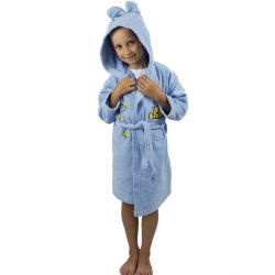 Халат детский Teddy Bear Blue 5-6 лет