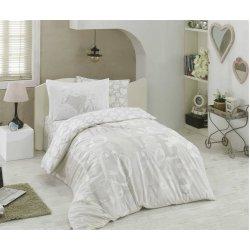 Детское постельное белье Hobby Love серый