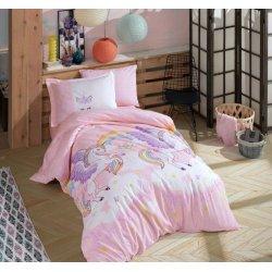 Детское постельное белье Hobby Magical розовый